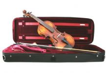 Prima 200 Antiqued Violin Outfit 4/4